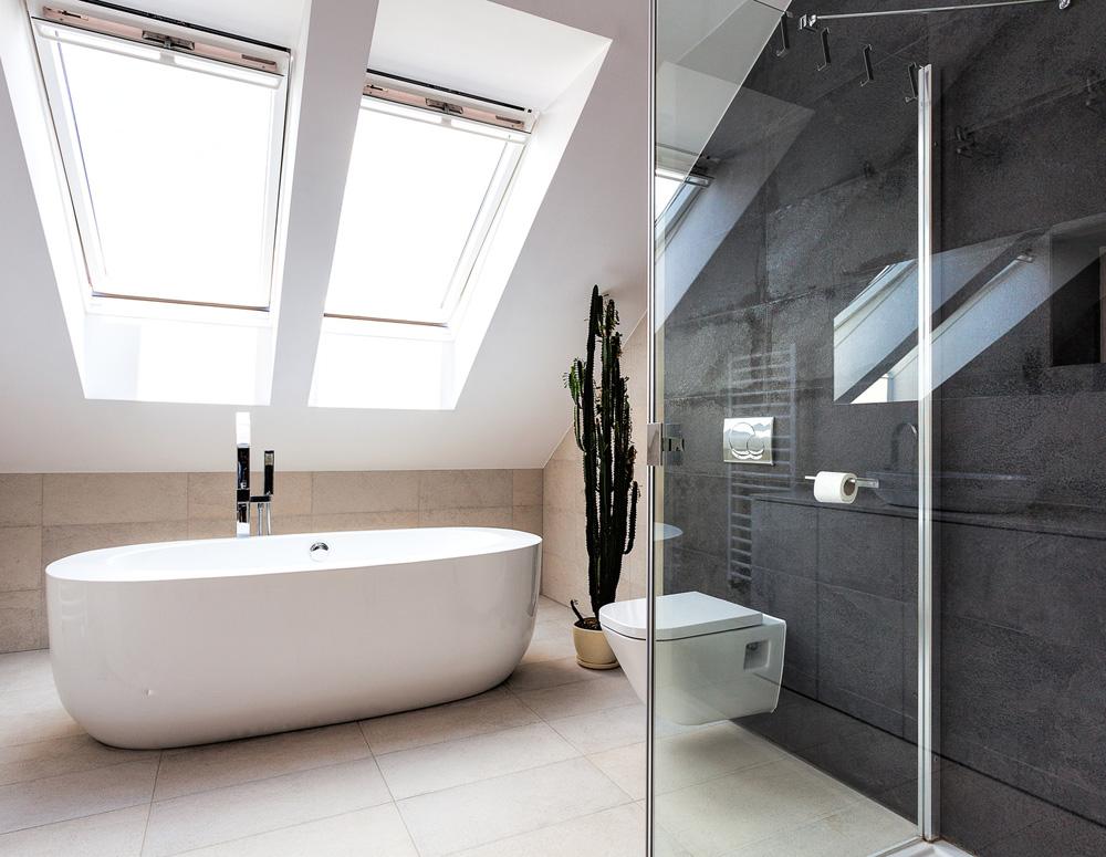 Charmant Dusche Und Badezimmer Fliesenleger
