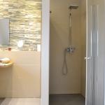 Begehbare Dusche 2