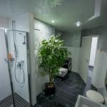 Gefliestes Badezimmer in Schifferstadt