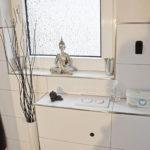 Badsanierung neue Toilette
