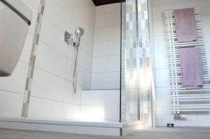 Badezimmer Wintersohle Fliesen