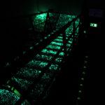 Lithol Glow Beispiel